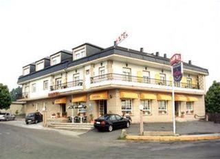 Cruceiro Hotel