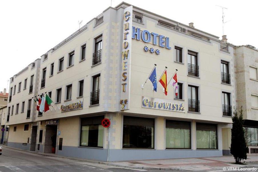 Trenes madrid salamanca desde 15 ofertas de billetes - Hotel salamanca 5 estrellas ...