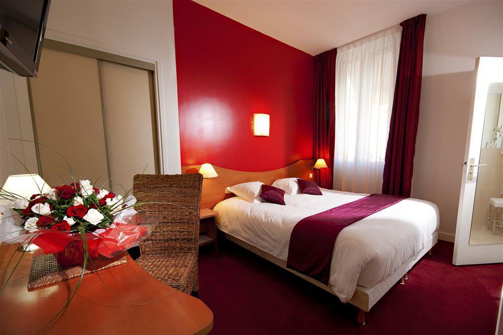 Appart Hotel Rodez