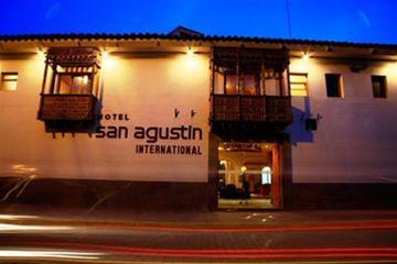 San Agustin Internacional Hotel