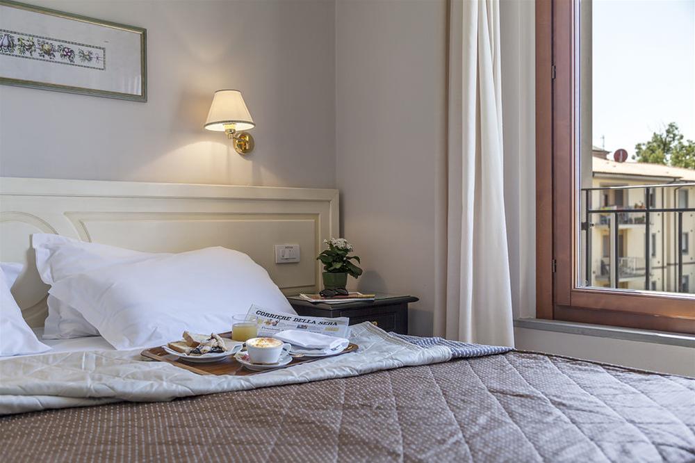 Offerte Treno Hotel Roma