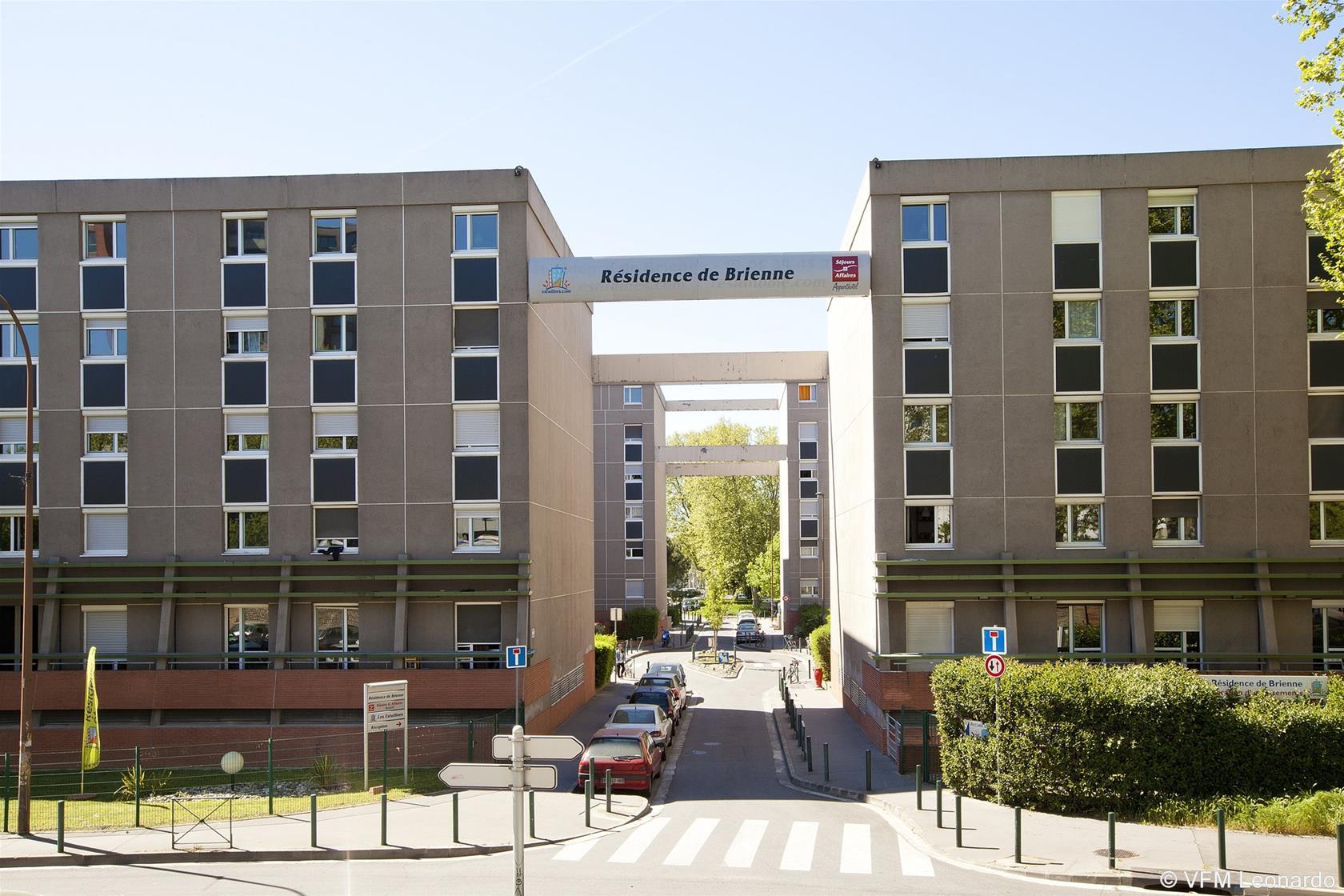 Trenes barcelona toulouse desde 34 ofertas de billetes for Adagio appart hotel barcelone