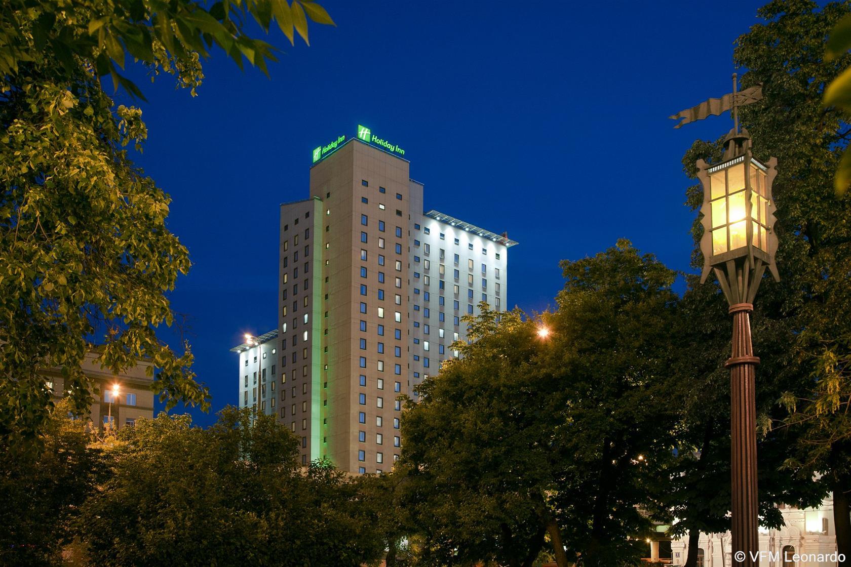 Holiday Inn Moscow Suschevsky