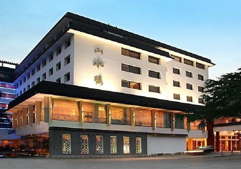Nanlin Hotel Suzhou