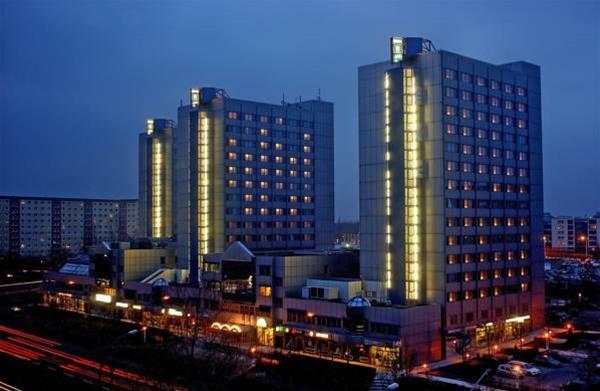 Holiday Inn Berlin City-East Landsberger Allee