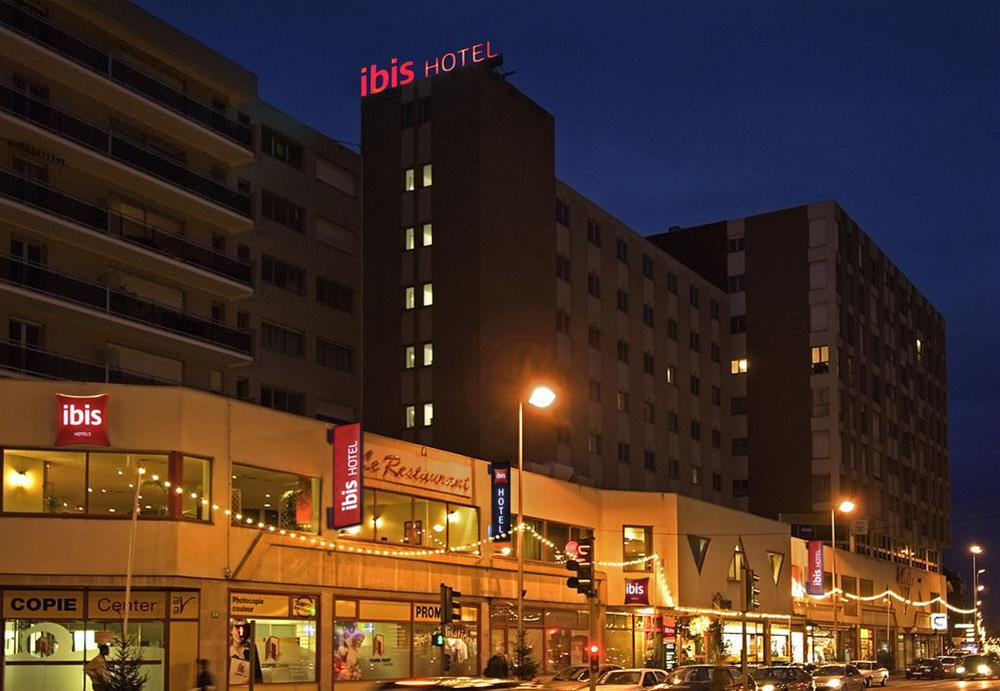Hotel Ibis Amiens Centre Cathedrale Amiens