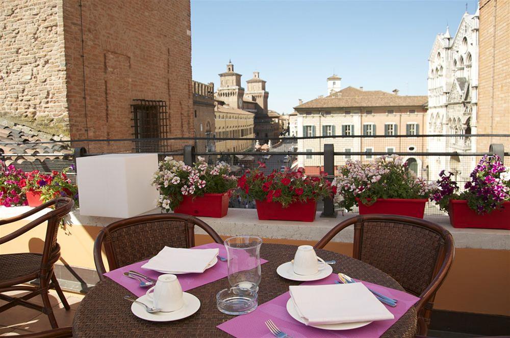 Offerte Treno Hotel Venezia