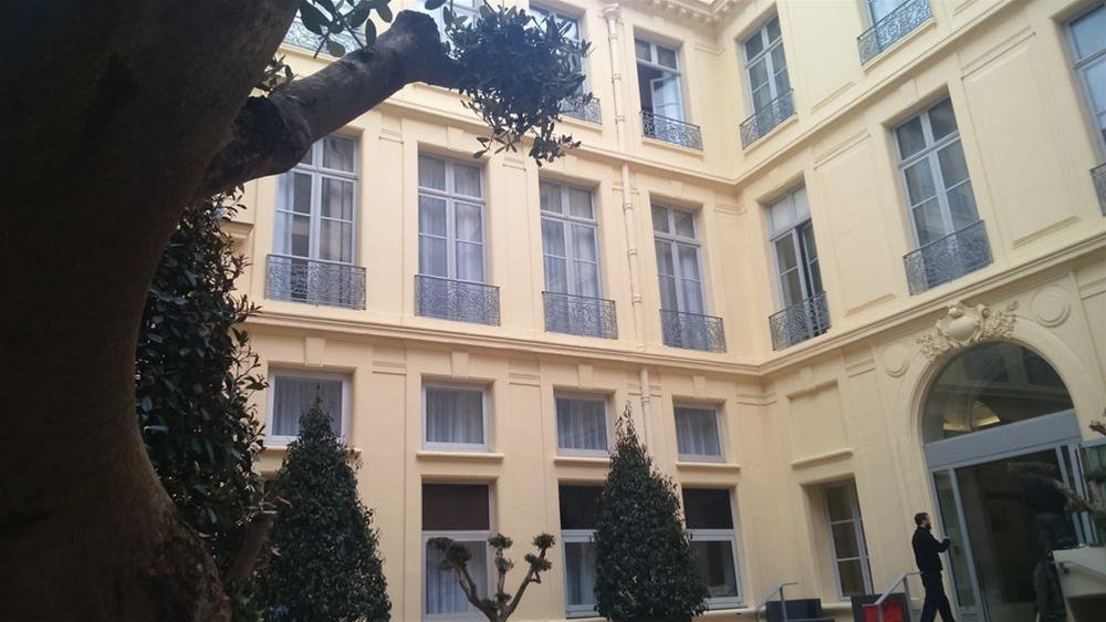 Trenes barcelona montpellier desde 37 ofertas de for Appart hotel kyriad
