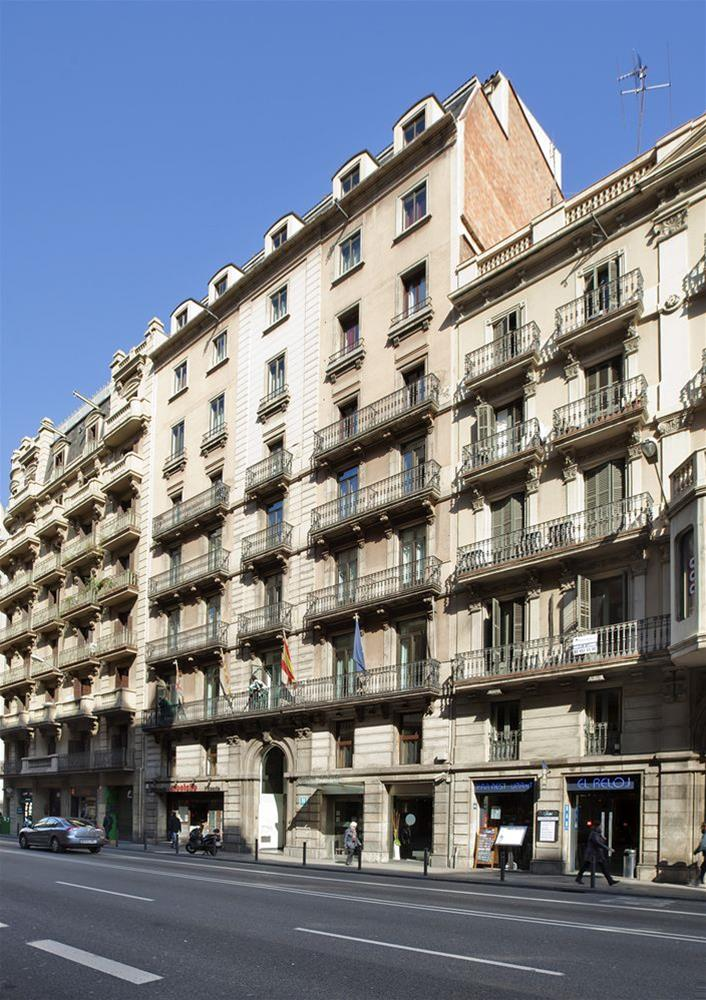 Trenes par s barcelona desde 44 ofertas de billetes for Hotel paris barcelona