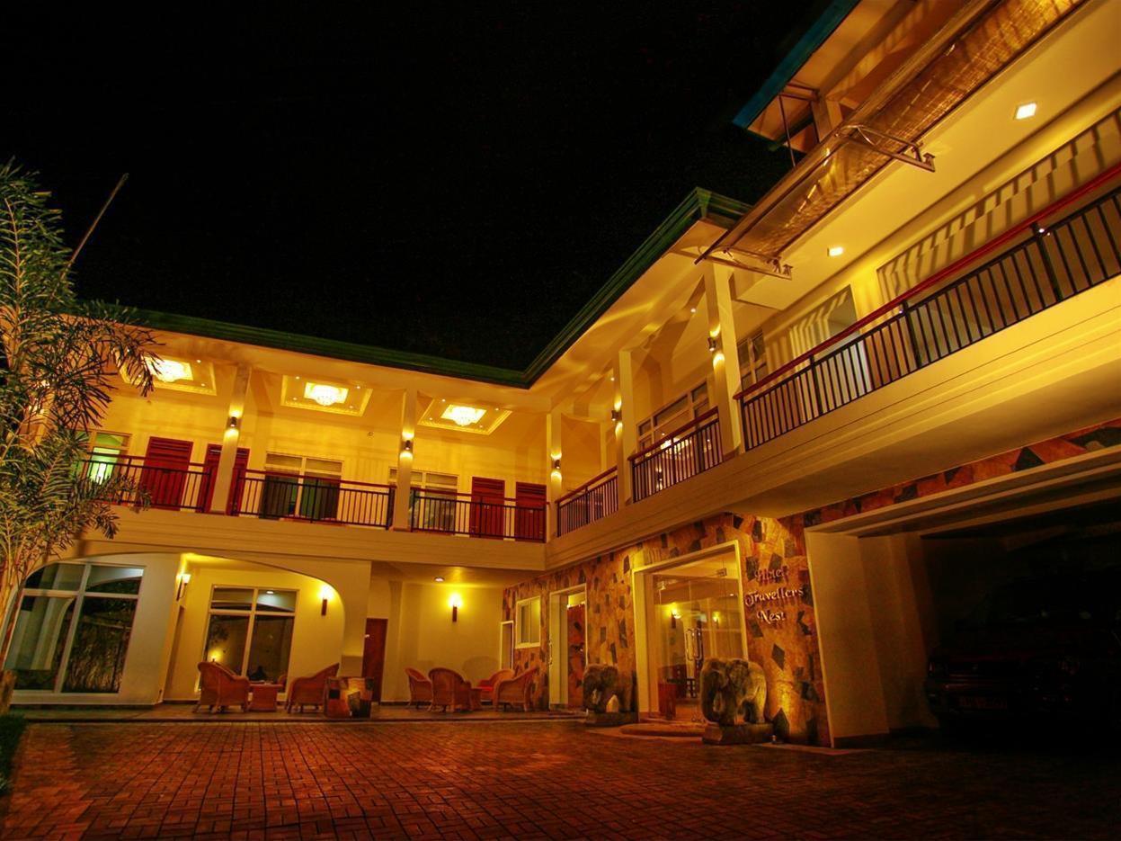 Hotel Travellers Nest