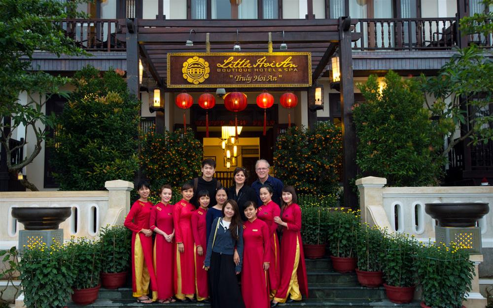 Little Hoi An - Little Boutique Hotel & Spa