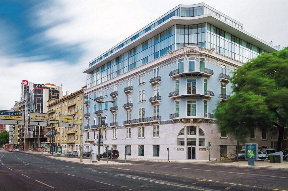 Trenes lisboa desde 27 billetes de tren renfe y ave mas for Design boutique hotels lissabon