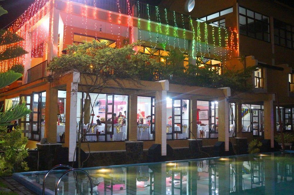 Ocean Dreams Hotel