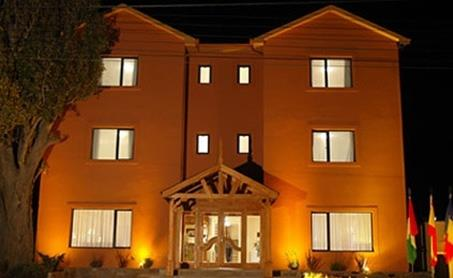 Hotel Patagon