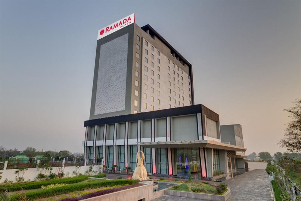 Ramada Plaza Agra