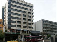 Hotel Reina Isabel