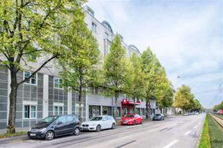 Leonardo Hotel Munich City Olympiapark