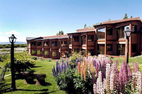 Sierra Nevada Hotel