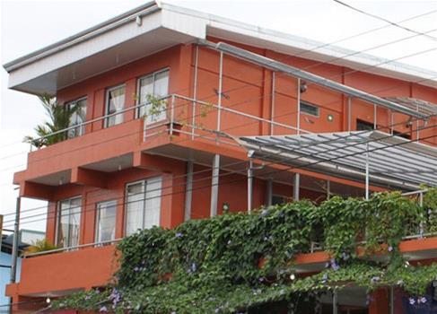 Hotel Las Colinas Boutique