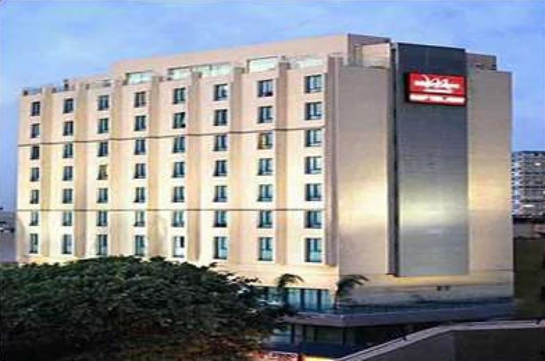 Mercure Tel Aviv City Center Hotel