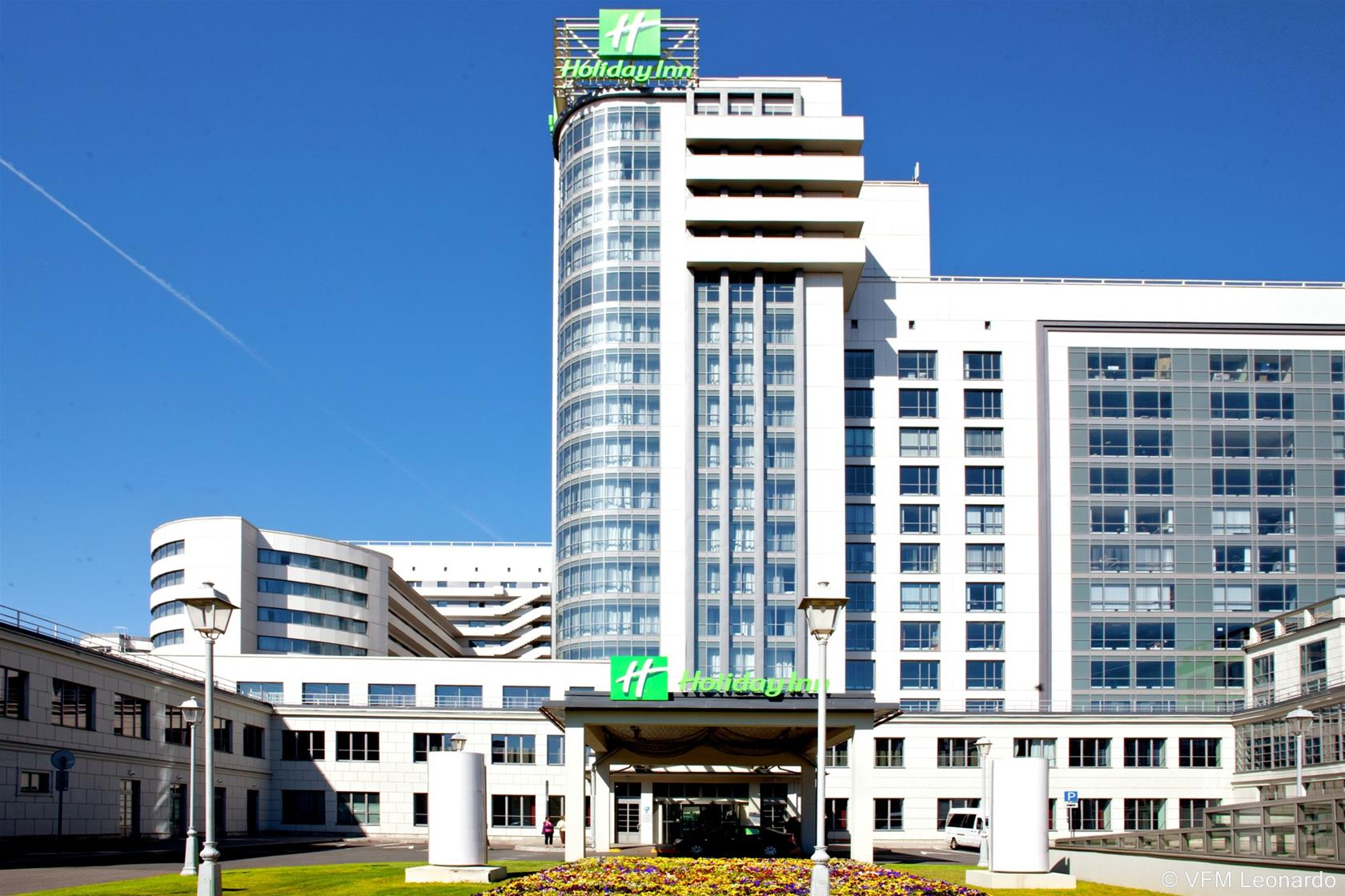 Holiday Inn St. Petersburg Moskovskye Vorota
