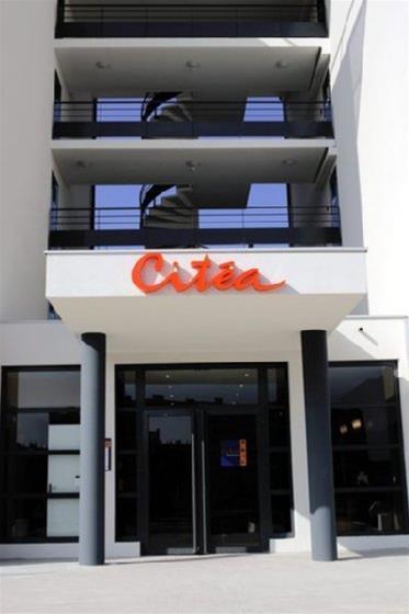 Appart Hotel Privilodge Lyon