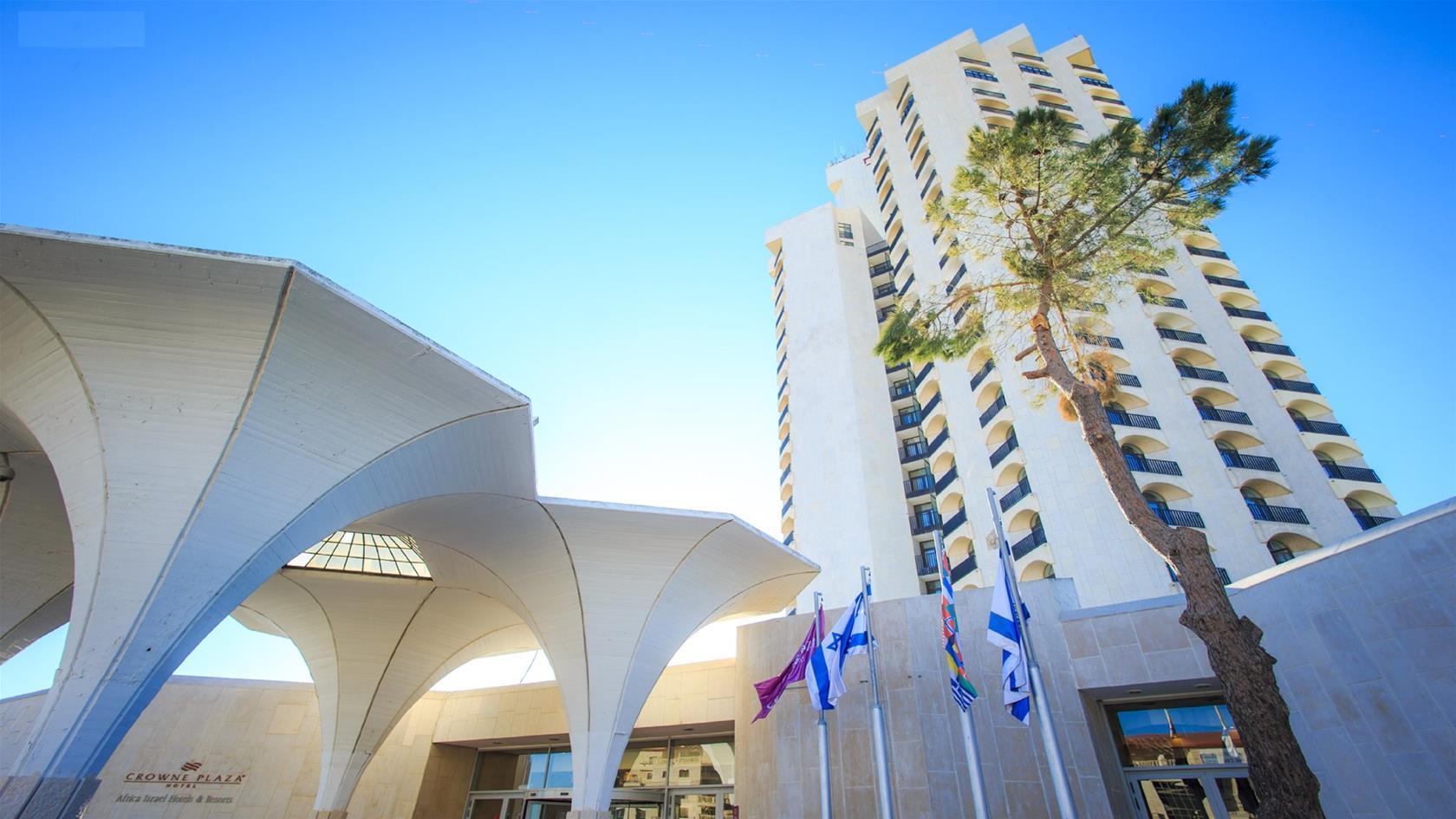 Crowne Plaza Jerusalem