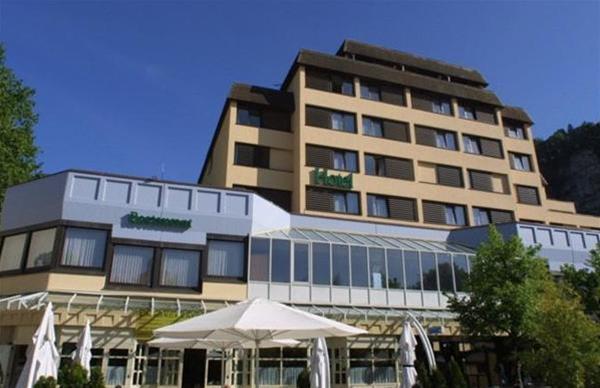 Best Western Central Hotel Leonhard