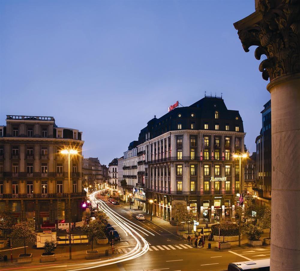 Trenes londres bruselas desde 54 ofertas de billetes for Aparthotel londres centre