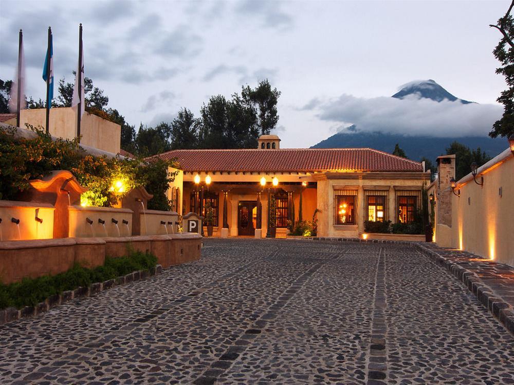 Guatemala y Costa Rica: Antigua y Costa Rica con Guanacaste ...