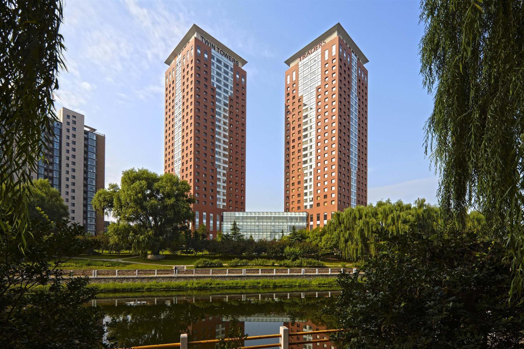 Hotel Jen Upper East Beijing by Shangri-La
