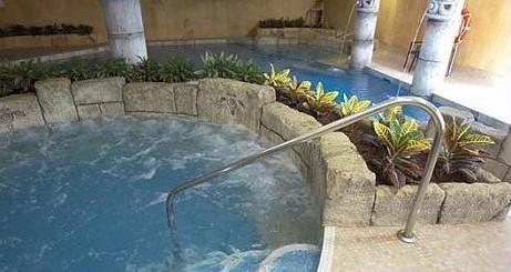 Zimbali Playa Spa Hotel Luxury En Vera Costa De Almer 237 A