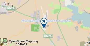 Aeropuerto de Constanta
