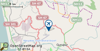 Aeropuerto de Mangalore