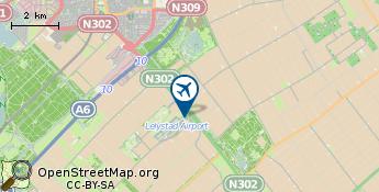 Aeropuerto de Lelystad-haven