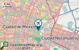 Aeropuerto de Ciudad de México