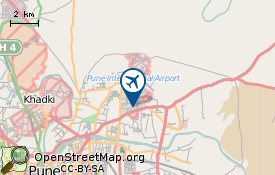 Aeropuerto de Pune