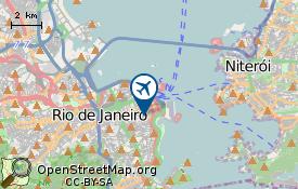 Aeropuerto de Rio de Janeiro