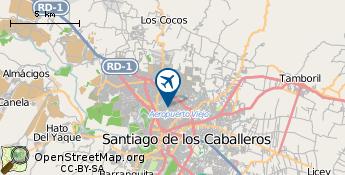Aeropuerto de Santiago De Los Caballeros
