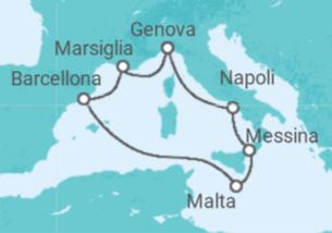 Grandi città del Mediterraneo