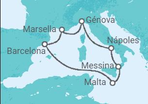 Historia y cultura al sur de Italia