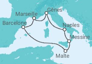 Charme de la Méditerranée