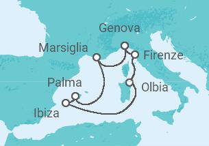 Baleari e Sardegna