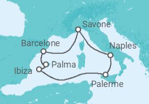 Rêve Méditerranéen