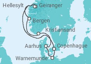 Terre des Vikings