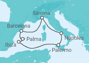 Inmersión en el Mediterráneo