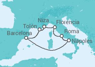 Brisas del Mediterráneo