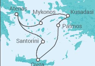 Egeo icónico