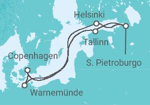 Capitali Baltiche