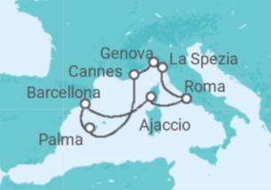 Incanti Mediterranei